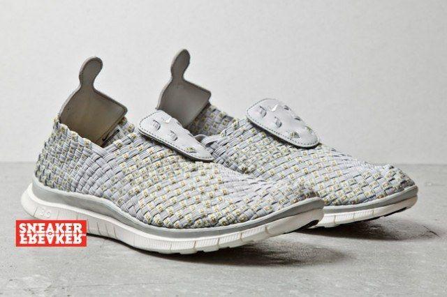 Nike Free Woven Army 2 1 640X426