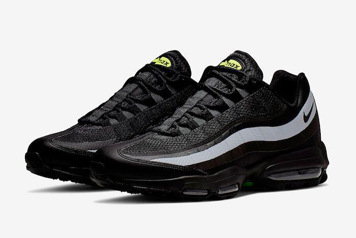 Nike Return to the Air Max 95 Ultra