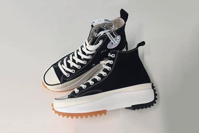 J W Anderson Converse Chuck Taylor Fall 2018 Colorways 01 Sneaker Freaker
