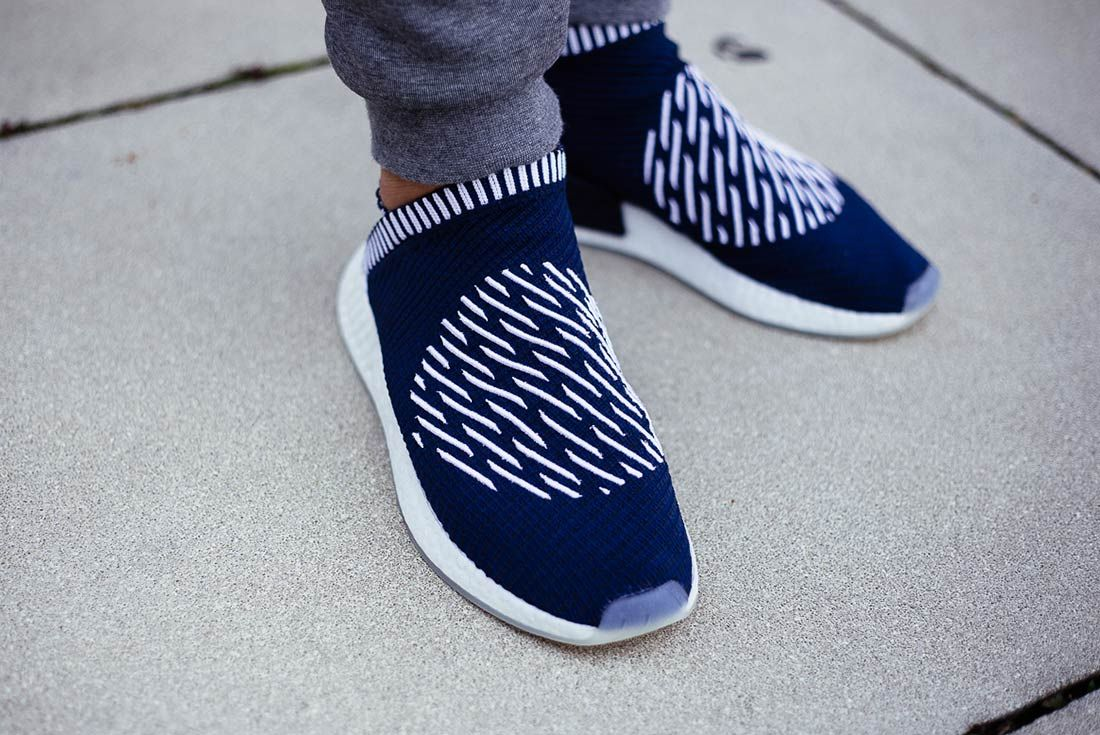 Adidas Nmd R2 16