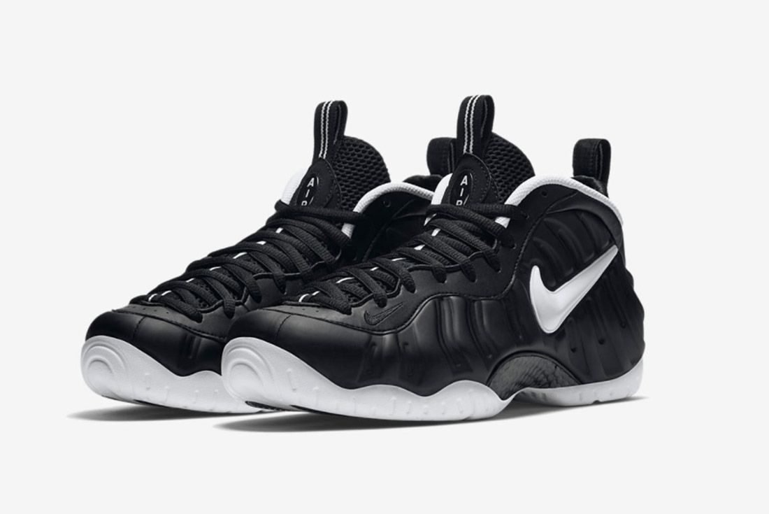 Nike Air Foamposite Pro Dr Doom 1