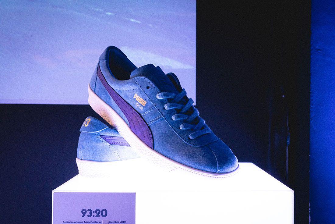 Puma X Size X Manchester City Fc Event Launch34