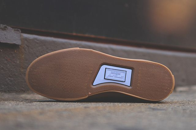 Converse Jack Purcell Jack Mid Brown5