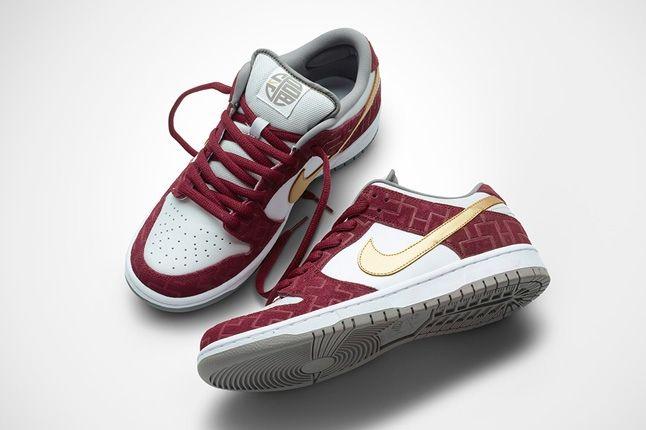 Nike Sb Dunk Low Pro Shanghai 3