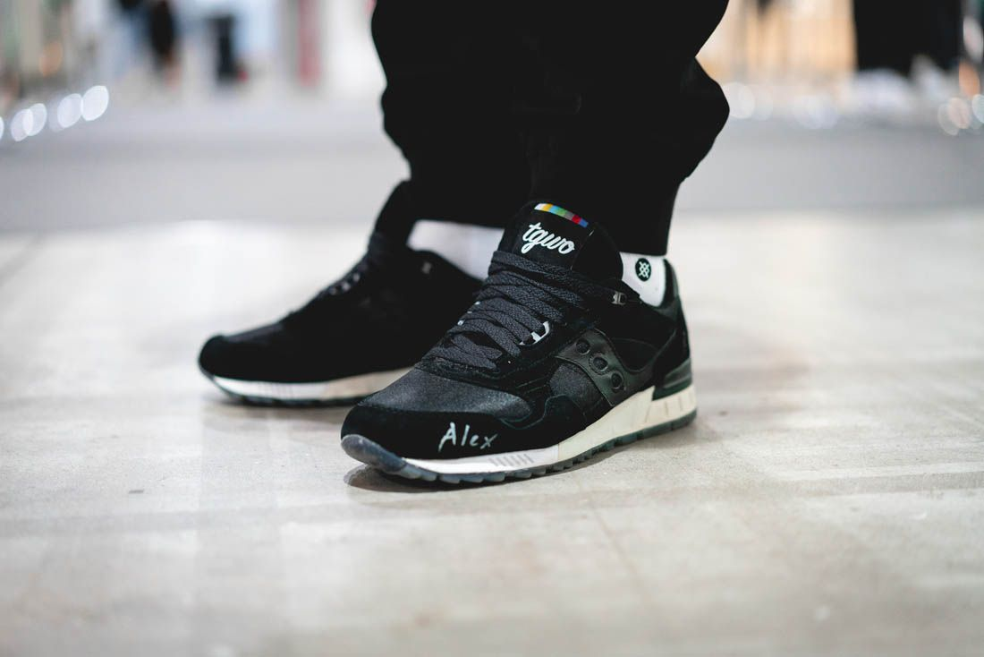 Sneakerness Cologne 2019 Recap On Feet 8 Saucony