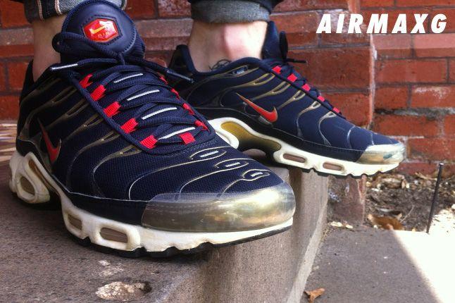 Airmaxg Nike Tn 1