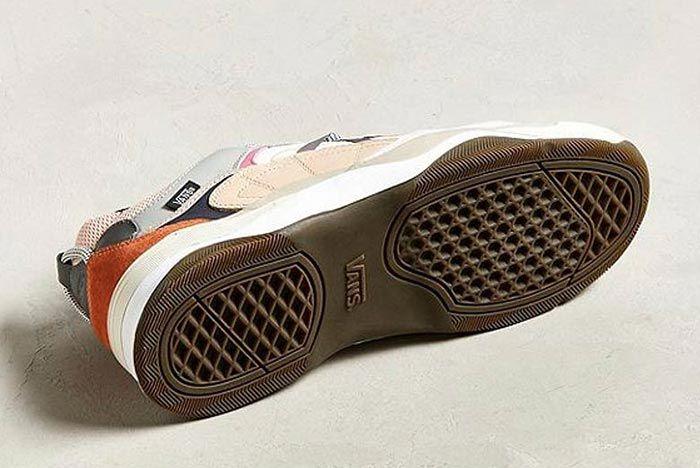 Vans Chunky Sneaker Varix 4