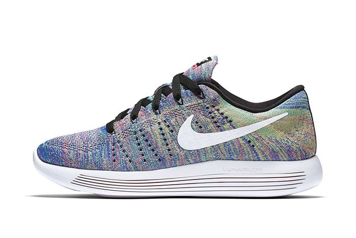 Nike Lunarepic Flyknit Low Multicolour Pack 2
