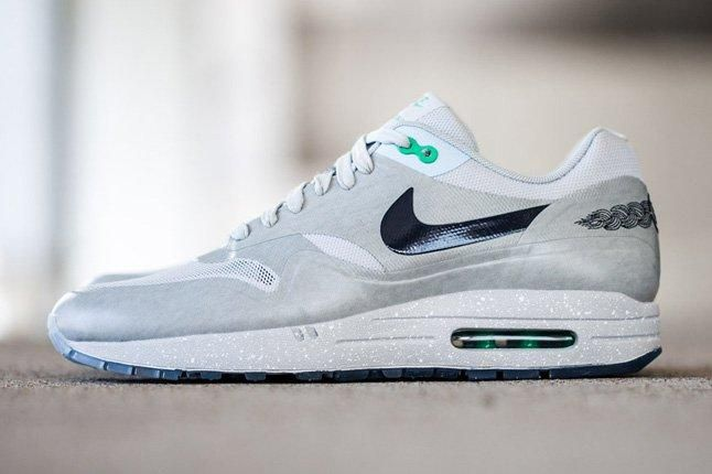 Clot Nike Air Max 1 Sp 8