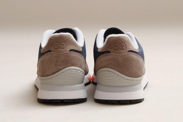 Cl6000 Heel