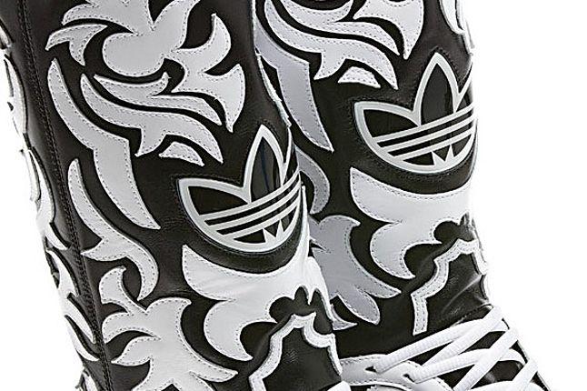 Adidas Originals Js Mega Softcell Cowboy Boots 07 1