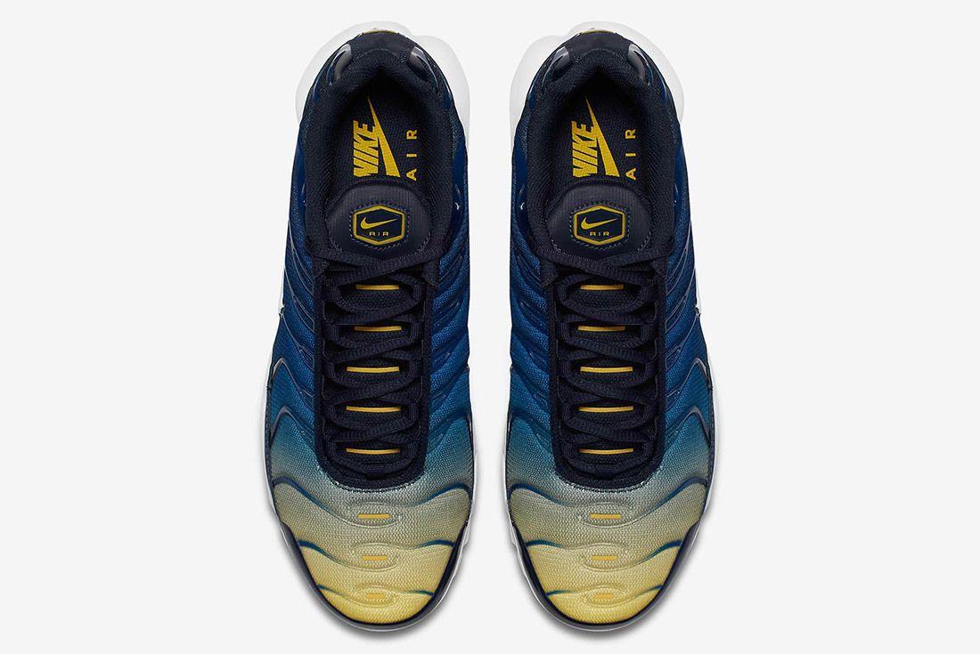 Nike Air Max Plus Gradient Pack 11