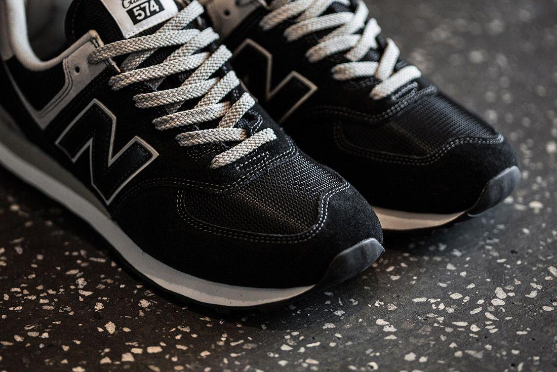 New Balance Classic 574 Evergreen Sneaker Freaker 13