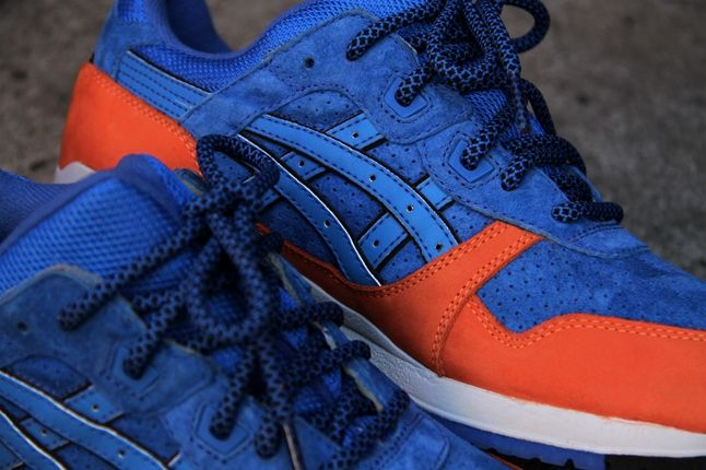Rf Ascis Gel Lyte Iii Knicks Midfoot Detail 1