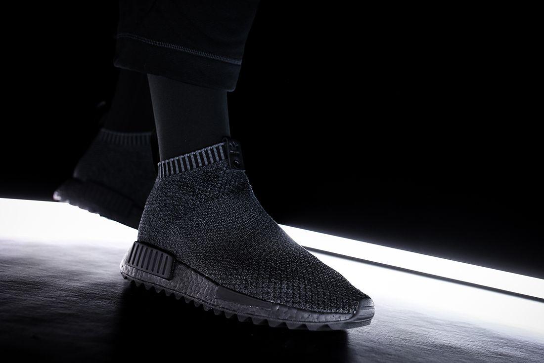 Adidas Consortium X The Good Will Out ‒ Nmd Cs1 Pk Ankoku Toshi Jutsu11