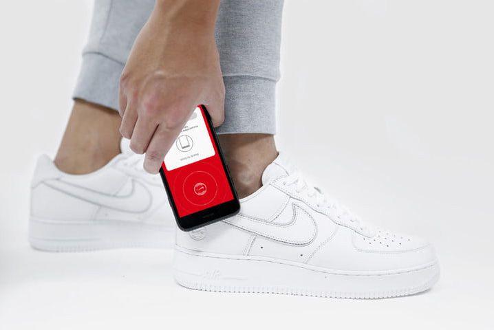 Nikeconnect 1 720X720 Sneaker Freaker