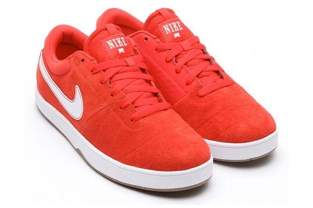 Nike Sb Rabona Red Angle 1