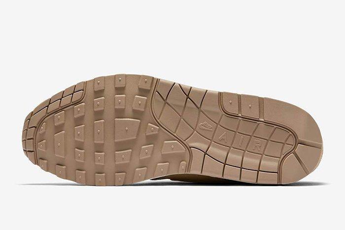 Nike Air Max 1 Premium Khakimushroom 4