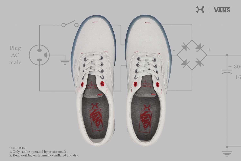C2H4 Vans Ss18 Collab 02 Sneaker Freaker