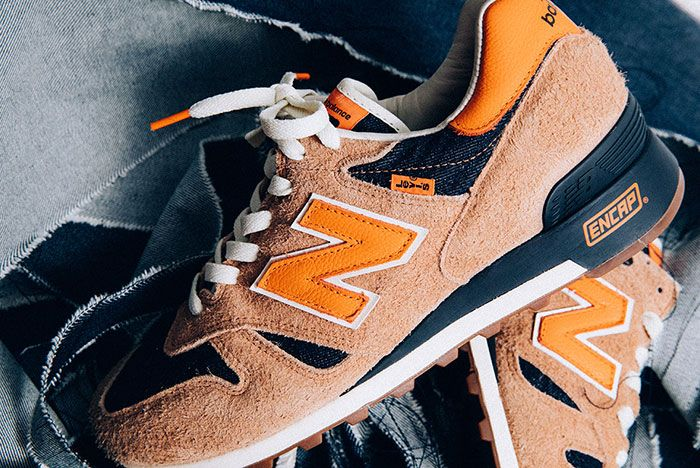 Levis New Balance 1300 Official Hero6