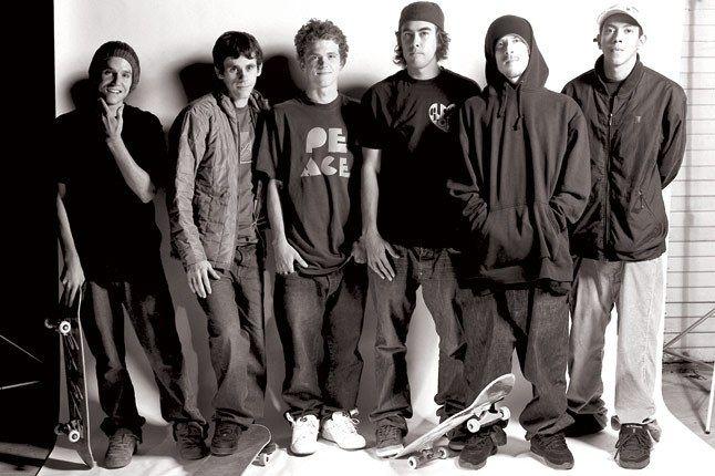 2003 Es Team 3 1
