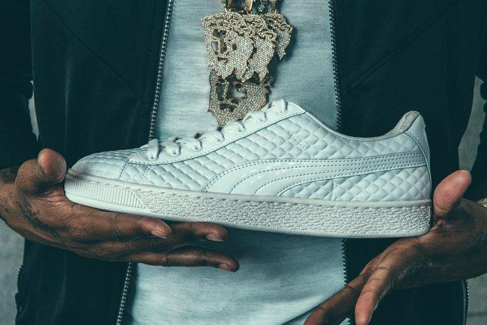 Meek Mill X Dreamchasers X Puma Collection A