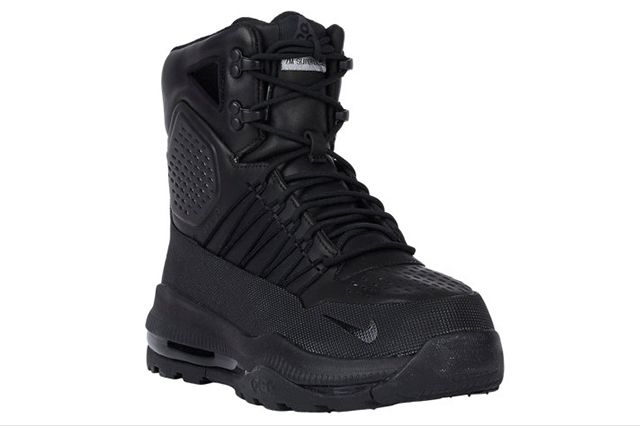 Nike Zoom Superdome Black 2