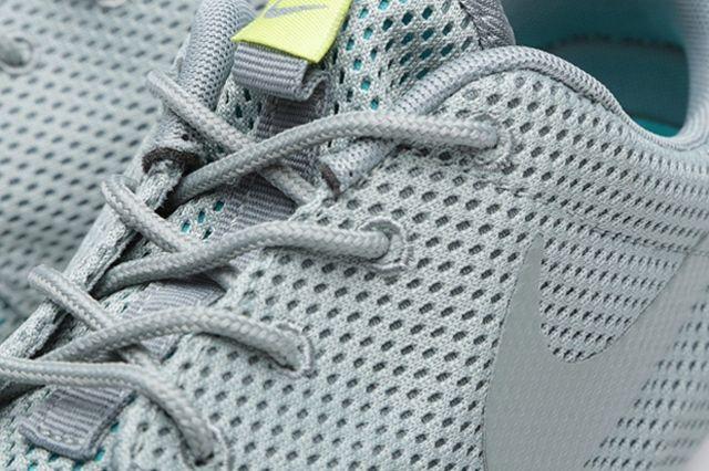 Nike Roshe Run Mica Green Summit 3