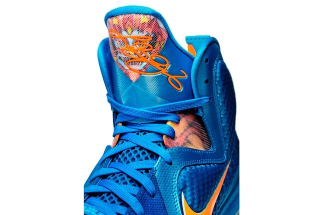 Nike Lebron 9 China 12 1