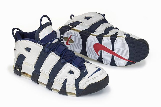 The Making Of The Nike Air More Uptempo 3 1