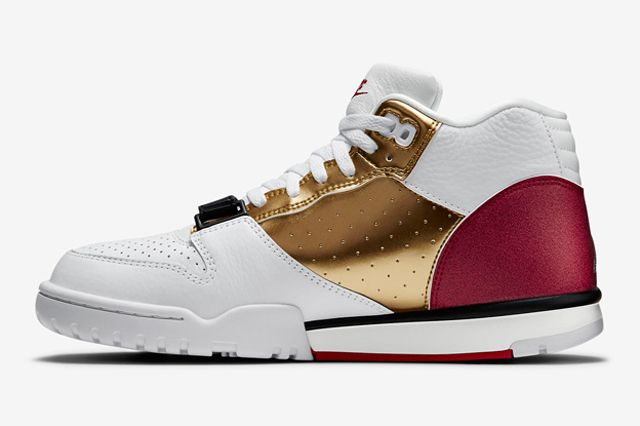 Nike Air Trainer 1 Jerry Rice 3