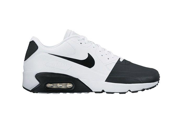Nike Air Max 90 Ultra 2 White Black