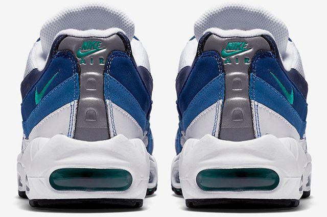 Nike Air Max 95 Slate 5