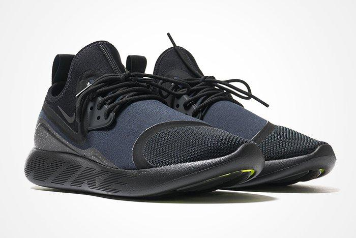 Nike Lunarcharge Feature