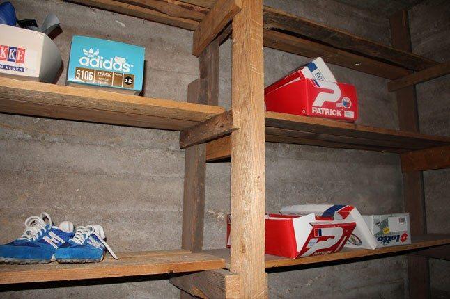 Vintage Sneakers Scandinavia 25 1