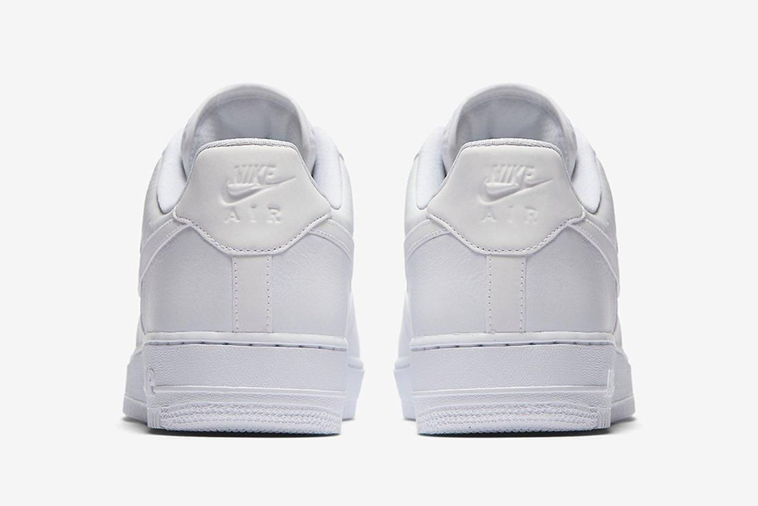 Nike Air Force 1 Refelctive Swoosh Pack 22