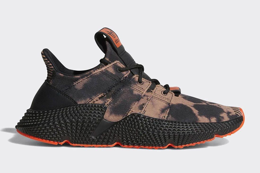 Adidas Prophere Black Denim 4