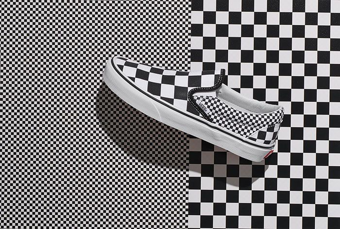 Vans Checkboard Collection 3