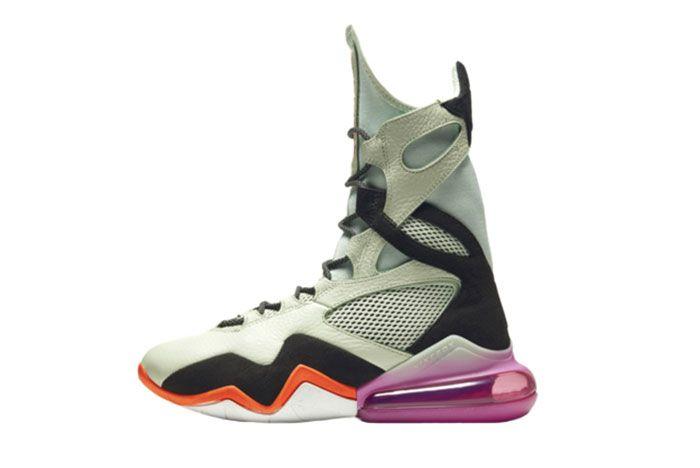 Nike Womens Air Max Box At9729 334 01 Official