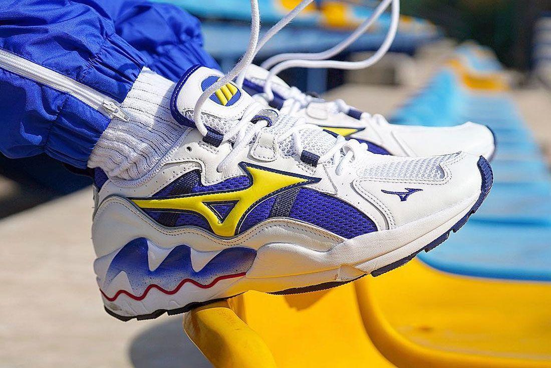 5 Sneakers Youve Been Sleeping On