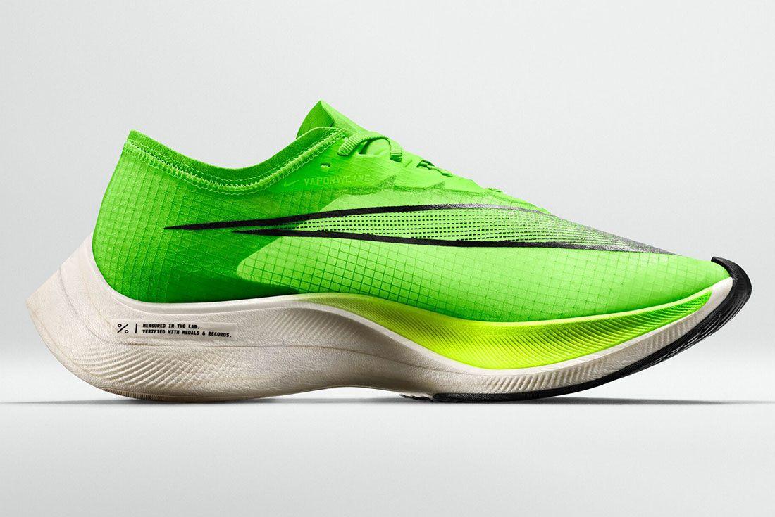 Nike Zoom X Vaporfly Next8 Medial