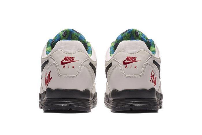 Nike Air Span 2 Floral Release 3