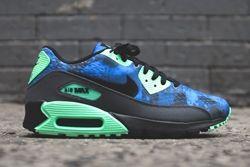 Nike Air Max 90 Prm Blue Moon Thumb
