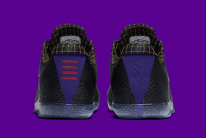 Nike Kobe 11 Carpe Diem9