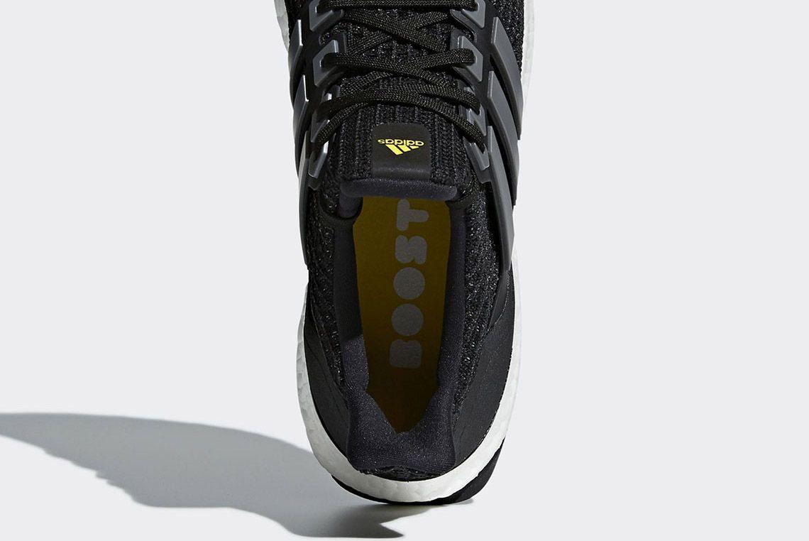 Adidas Ultra Boost 5Th Anniversary Bb6220 2