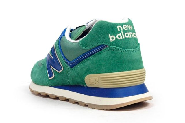 New Balance 574 Preppy Pack 4