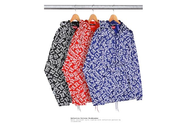 Supreme Ss15 Outerwear Collection 7