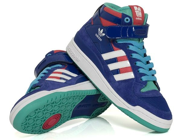 Adidas Forum Mid Patta 3