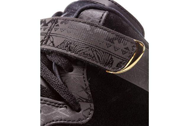 Nike Sp14 Bhm Nsw Lunar Af1 Lux Strap