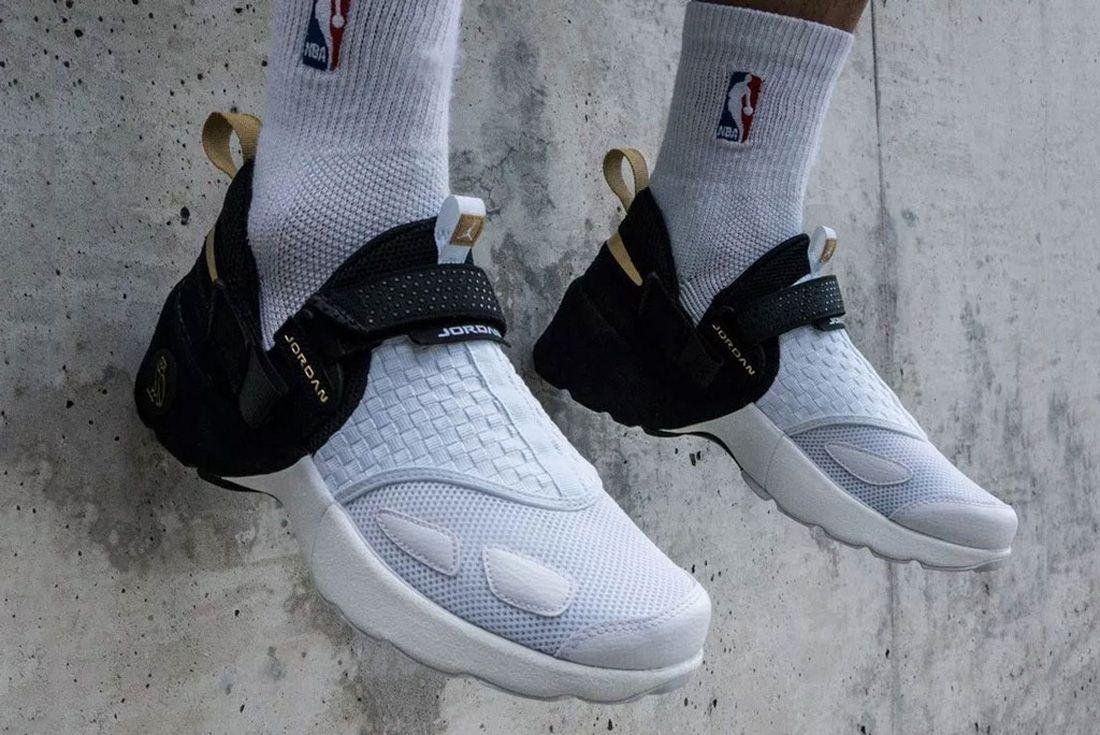 Ovo Jordan Trunner 2 Sneaker Freaker